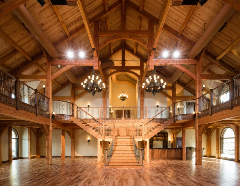 Grand Hall, CHris Humphrey Photography