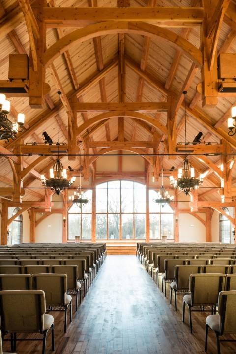 Beautiful Chapel, Chris Humphrey Photographer