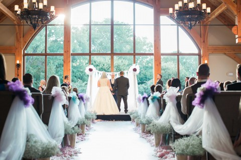 Chapel wedding, Hazel & Haze Photography