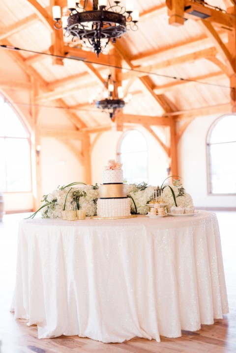 Cake, Holly Gannett Photography